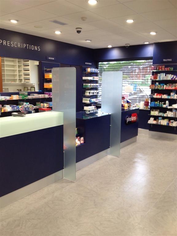 Phelan S Pharmacy