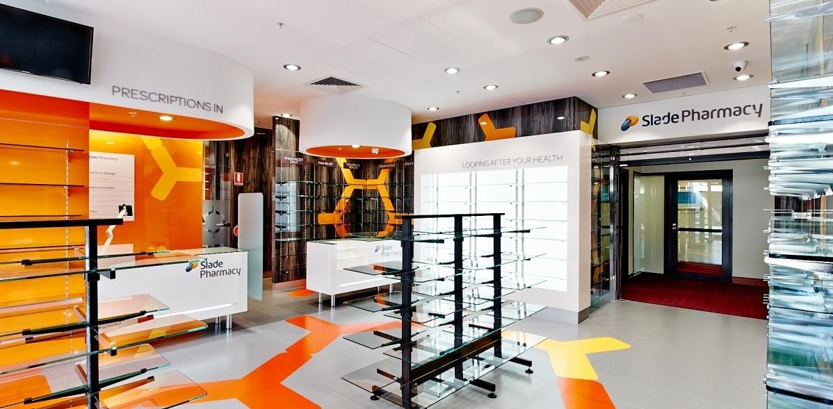 Retail Solutions Fitout Services David James Retails