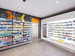 Fitout Retail Solutions