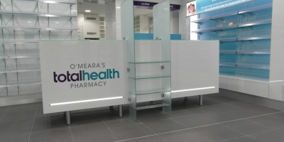 O Meara S Pharmacy