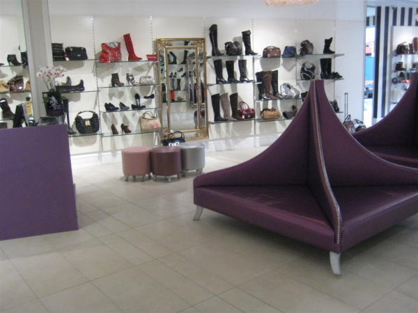 Footware Retail Fitouts