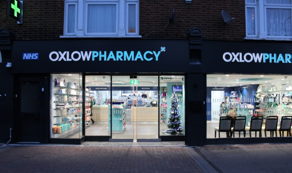 Oxlow Pharmacy