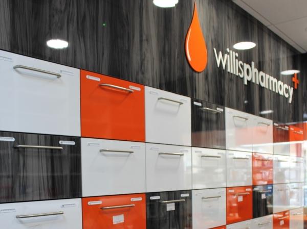 Willis Pharmacy Troon