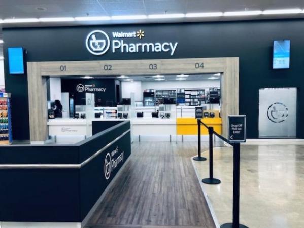 Walmart El Paso