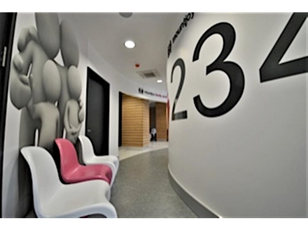 Medical Retail Fitouts