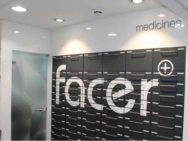Facer Pharmacy