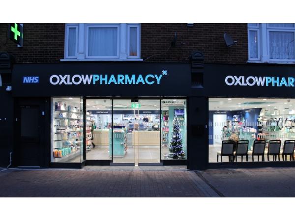 Oxlow Pharmacy