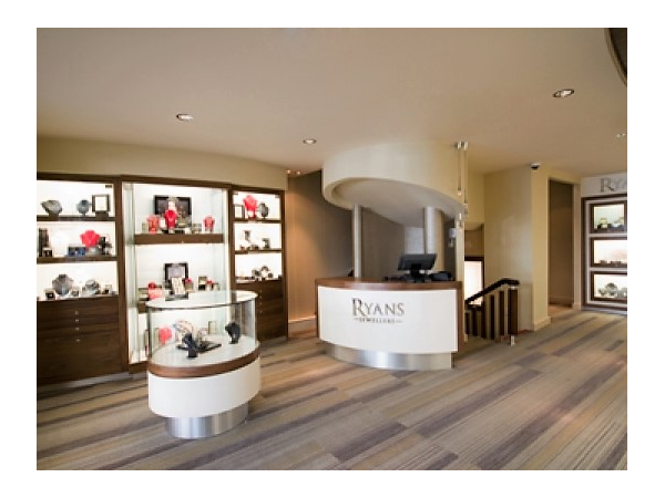Jewellery Retail Fitouts