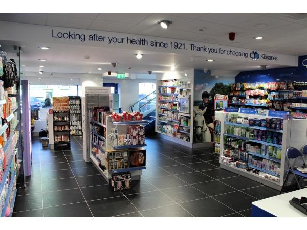 Kissane's Pharmacy