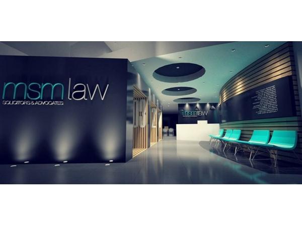 MSM Law Solicitors & Advocates