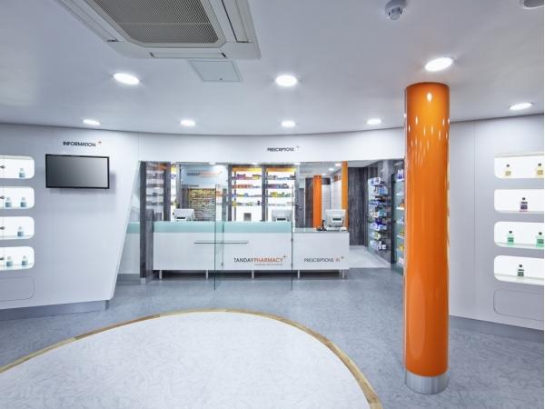 Tanday Pharmacy