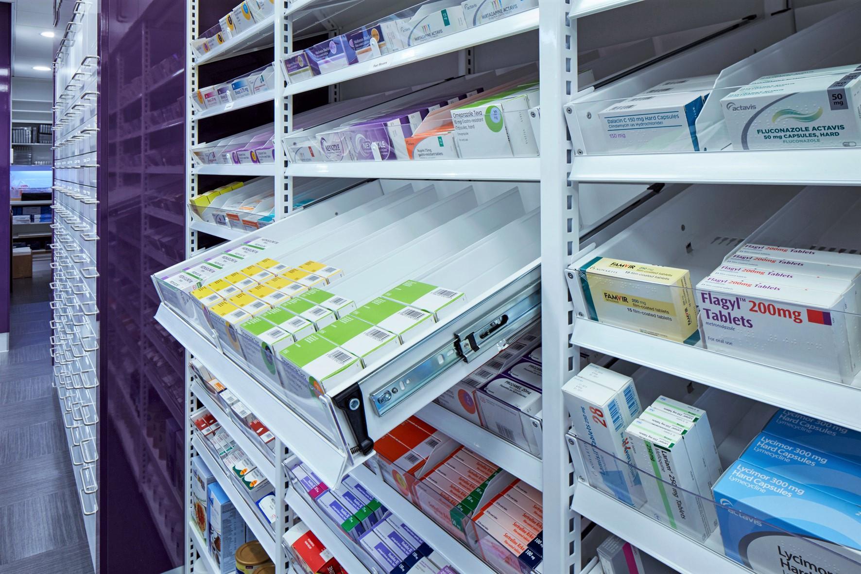 Hickey S Pharmacy