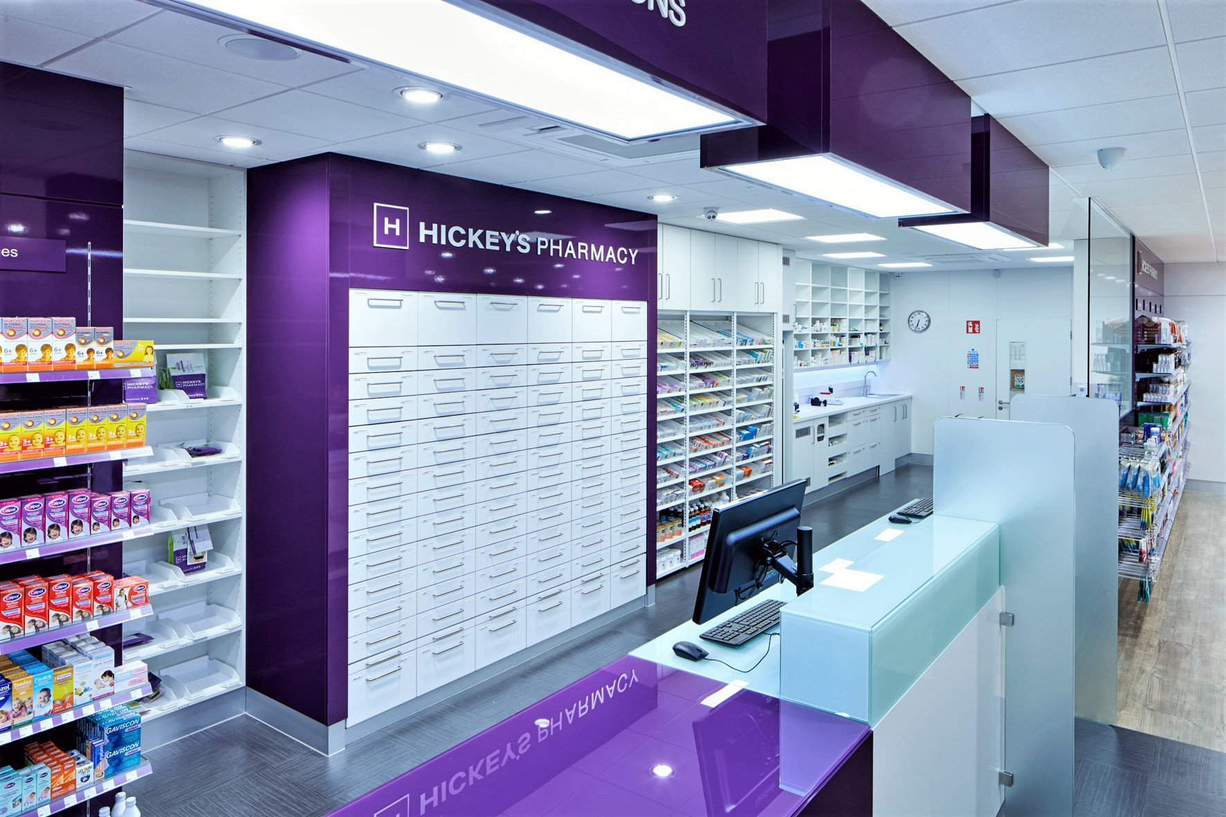 Hickey S Pharmacy