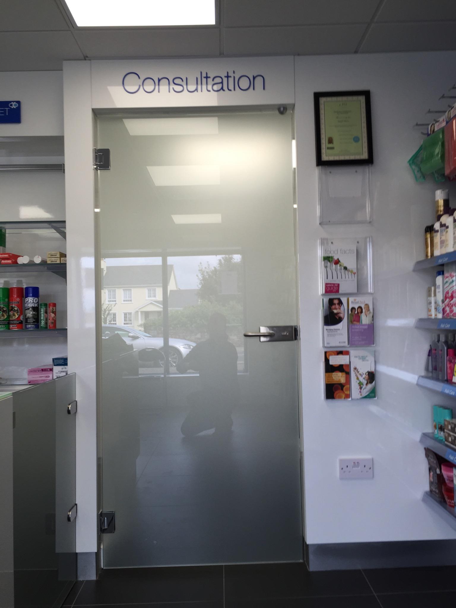 Shopfitting Ireland