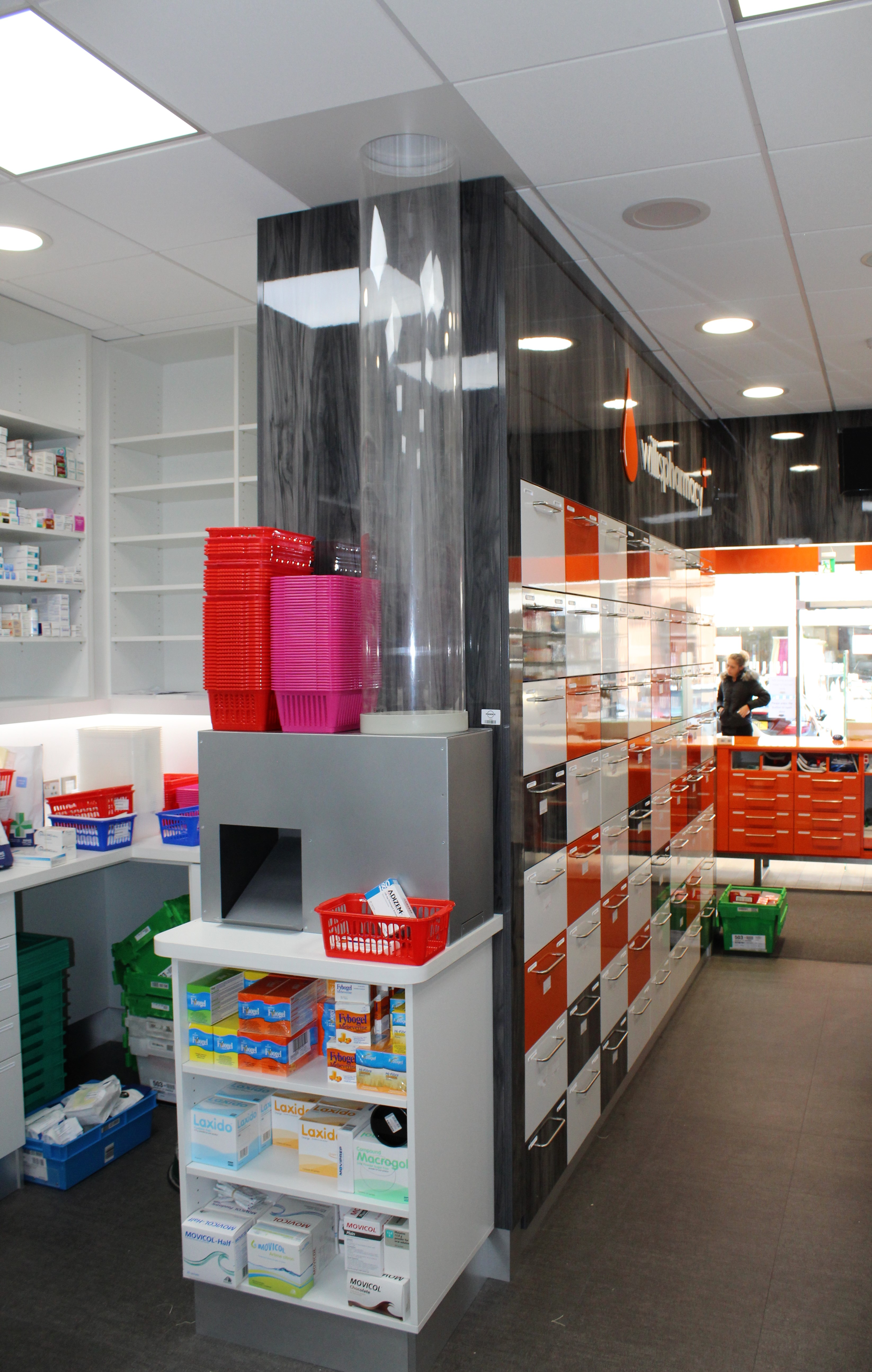 whelan pharmacy Brown and welin pharmacy has been serving the pasadena community since  1946 we guarentee fast, friendly, and reliable service and accept many major.