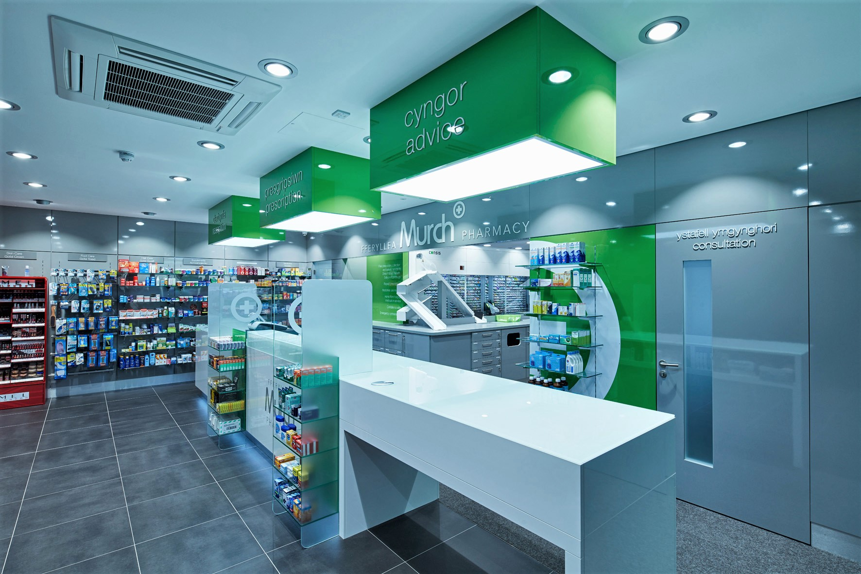Murch Pharmacy