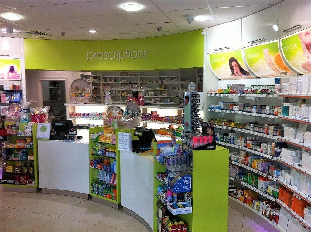 Freshco Pharmacy